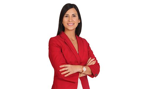 Paola Chocano
