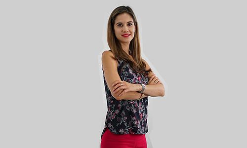 Sandra Cubas