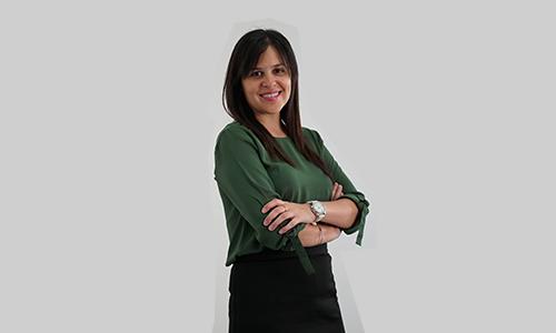 Pamela Chinchay